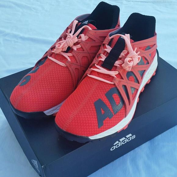 772de5a71523c adidas Shoes - NWOT Adidas Vigor Bounce Sneakers